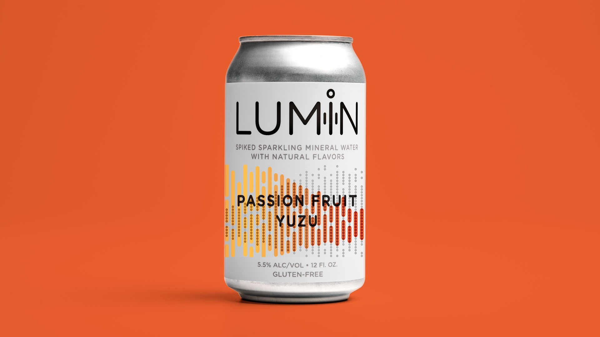 Lumin-Passion