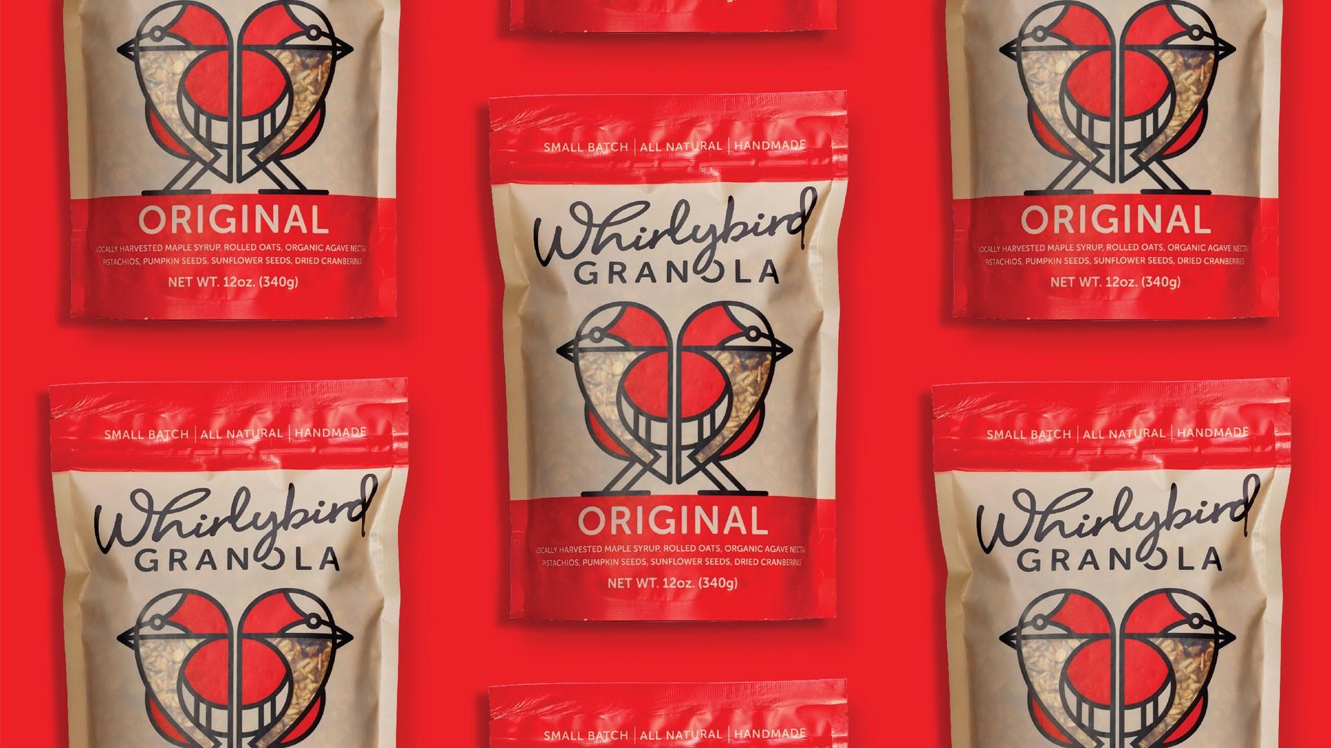 Whirlybird-Red