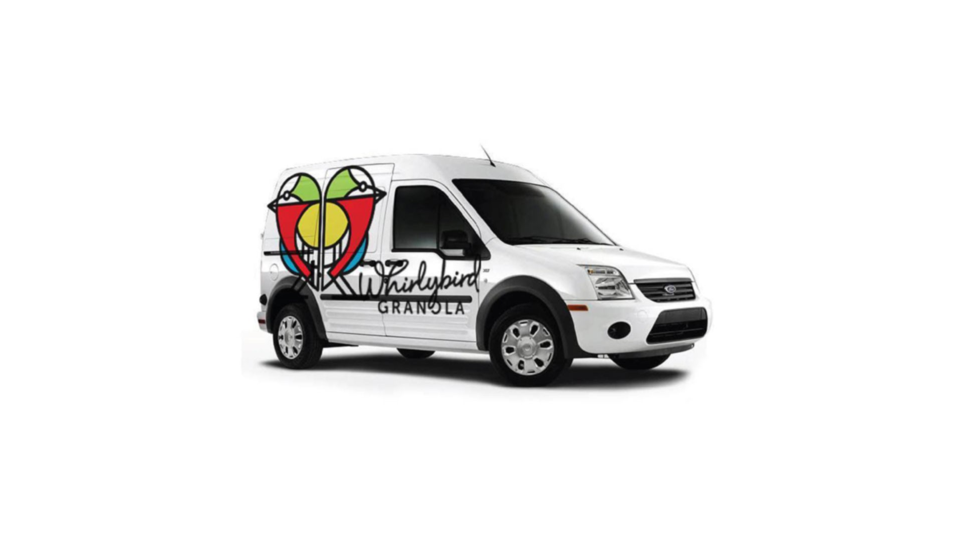 Whirlybird-Van