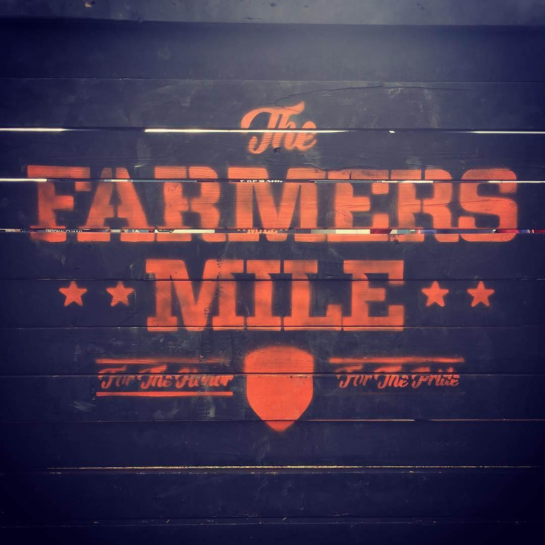 farmers mile